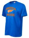 Oneida High SchoolMusic