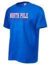 North Pole High SchoolDance