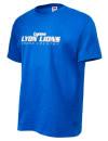 Lyons High SchoolCross Country