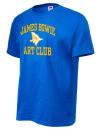 James Bowie High SchoolArt Club
