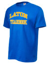 Laton High SchoolYearbook