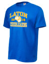 Laton High SchoolCheerleading