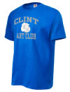 Clint High SchoolArt Club