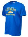 Custer High SchoolBand
