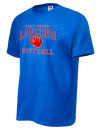 East Union High SchoolSoftball
