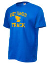 Holy Family High SchoolTrack