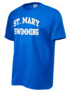 St Marys High SchoolSwimming