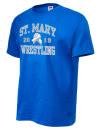 St Marys High SchoolWrestling