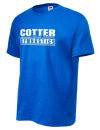 Cotter High SchoolGymnastics