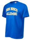 Don Bosco High SchoolAlumni