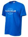 Crossroads High SchoolBasketball