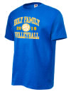 Holy Family High SchoolVolleyball