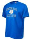 Bending Oaks High SchoolArt Club