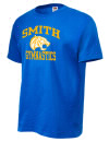 Oscar Smith High SchoolGymnastics