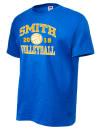 Oscar Smith High SchoolVolleyball