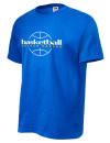 Dryden High SchoolBasketball