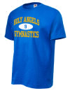 Holy Angels High SchoolGymnastics