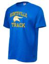 Huntsville High SchoolTrack