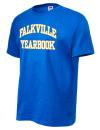 Falkville High SchoolYearbook