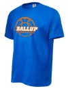 Montevallo High SchoolBasketball