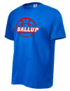 Cordova High SchoolBasketball