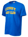 Curry High SchoolArt Club