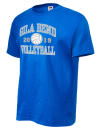 Gila Bend High SchoolVolleyball