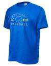 Mesquite High SchoolBaseball