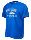 Chino Valley High SchoolBand