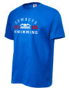 Camp Verde High SchoolSwimming