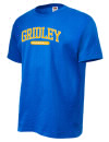 Gridley High SchoolBaseball