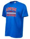 Clayton Valley High SchoolMusic