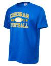 Corcoran High SchoolFootball