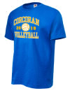 Corcoran High SchoolVolleyball