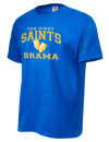 San Dimas High SchoolDrama