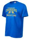 Charter Oak High SchoolWrestling