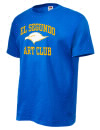 El Segundo High SchoolArt Club