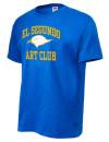 El Segundo High SchoolArt Club