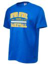 Lennox High SchoolBasketball