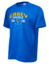 Garey High SchoolGolf