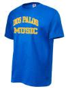 Dos Palos High SchoolMusic