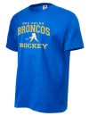 Dos Palos High SchoolHockey