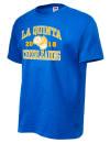 La Quinta High SchoolCheerleading
