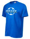 Martin County High SchoolSoccer