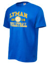 Lyman High SchoolVolleyball