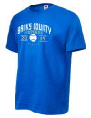 Banks County High SchoolTennis