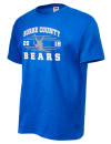 Burke County High SchoolWrestling