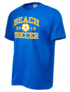 Beach High SchoolSoccer