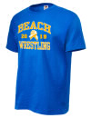 Beach High SchoolWrestling