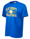 Clay County High SchoolVolleyball